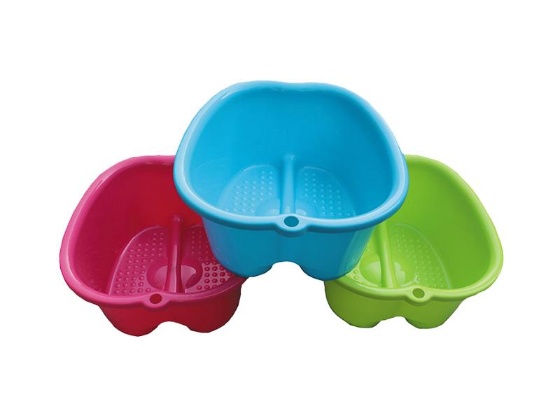 プラスチック足浴(hr0144)